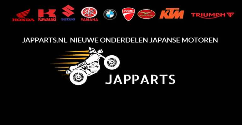 Motorcycle Spares for Japanese Motorcycles
